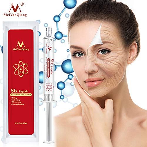 Q10 Water Mist - Birdfly Protein Hyaluronic Acid Liquid Essence Moisturizing Wrinkle Anti Aging Collagen 100% Natural Firming Serum