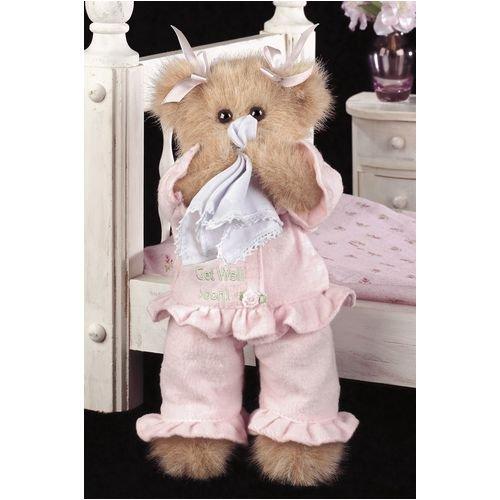 Bearington Bears 171300 Sicky Vicky