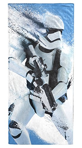 Star Wars Trooper Splatter Cotton