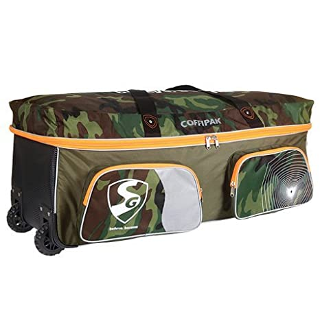 Buy SG Coffipak Bag with Trolley Online at Low Prices in India - Amazon.in fba54f7704333