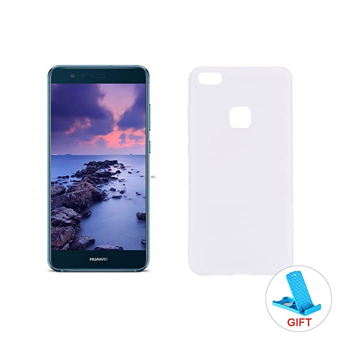 7 opinioni per Cover Huawei P10 LITE, XiDe Cover Custodia Morbida Silicone Gel Protezione da