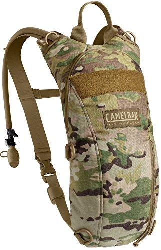 CAMELBAK Thermobak - Pack de hidratación Militar, Color Negro, tamaño 3L MilSpec Antidote Reservoir: Amazon.es: Deportes y aire libre