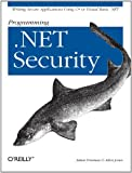 Programming .Net Security, Adam Freeman, Allen Jones, 0596004427