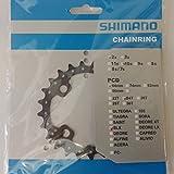 Shimano SLX M675 10-Speed Bicycle Chainring