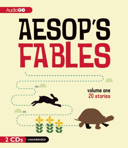 aesops-fables-volume-one-twenty-ancient-stories