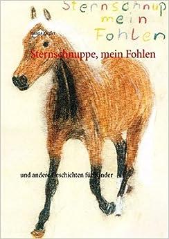 Book Sternschnuppe, mein Fohlen