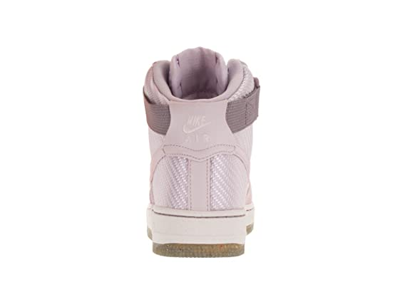 nike  's air force salut pmr blanchis blanchis blanchis lilas / blanchis de lilas 56cd66