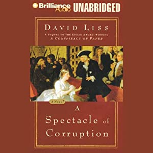 A Spectacle of Corruption Audiobook