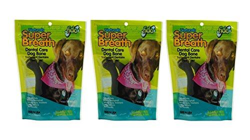 super breath dental care dog bone - 5