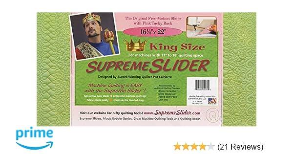 Lapierre Studio LPS24279 FreeMotion Supreme Slider King
