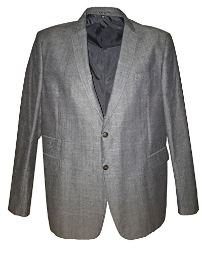 Black Label Mens Cotton Light Weight Smart Casual Blazer/Sports Jacket in Blue - Ralph Lauren Canada Lauren
