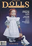 img - for Dolls The Collector's Magazine : The Collection of Marianne Bodmer; The Losel Doll Project in India; Karin Heller Dolls; Artist Eda Mann designs Porcelain Dolls; The Antoinette Perry Doll Collection book / textbook / text book