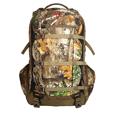 Badlands Pursuit Camouflage Hunting Day Pack