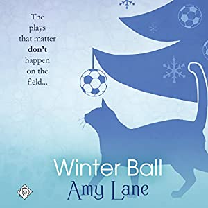 Winter Ball Audiobook