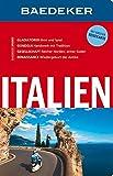 Baedeker Reiseführer Italien: mit GROSSER REISEKARTE