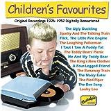 Children's Favourites - Original Recordings 1926 - 1952