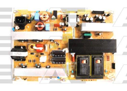 Samsung Ip Board - Samsung BN44-00287A Television Power Supply Board Genuine Original Equipment Manufacturer (OEM) part for Samsung