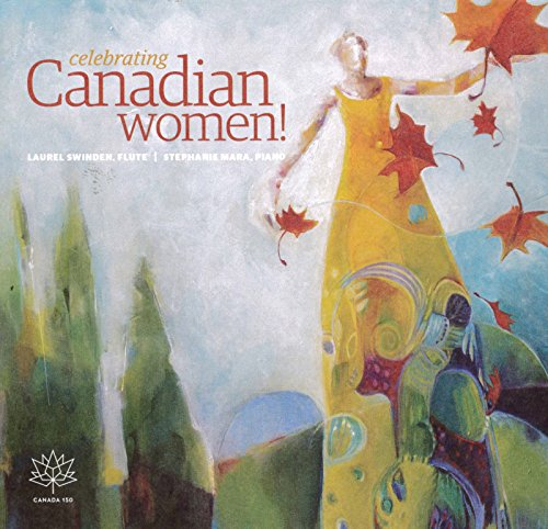 - Celebrating Canadian Women