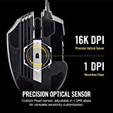 Corsair Scimitar PRO USB Optical 1600DPI Right-hand
