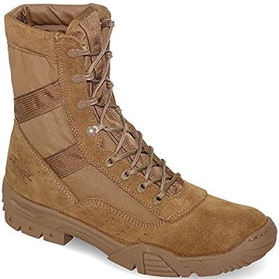 "Thorogood Men's Saw 8"" Military Boots"