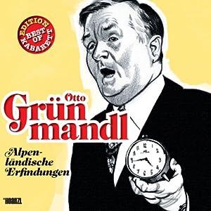 Otto Grünmandl Hörspiel