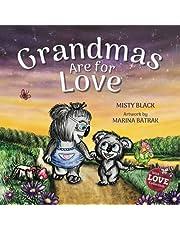 Grandmas Are for Love