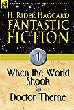 Fantastic Fiction, H. Rider Haggard, 0857062441