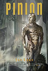 Pinion (Clockwork Earth Trilogy 3)