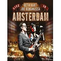 Live In Amsterdam [2014]