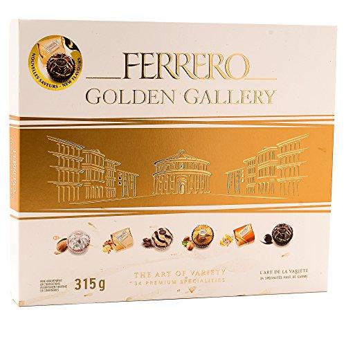 Golden Gallery Premium Specialty Ferrero