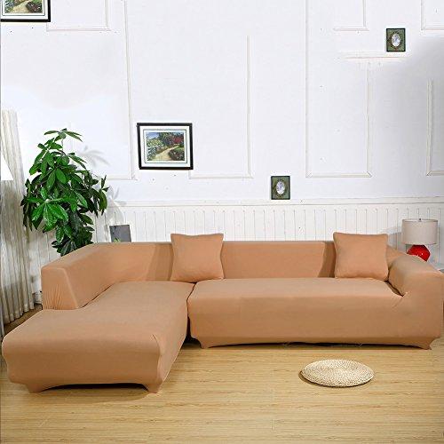 Amazonde Ele Eleoption Sofa überwürfe Sofabezug Stretch Elastische
