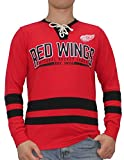 Detroit Red Wings NHL Mens Ath