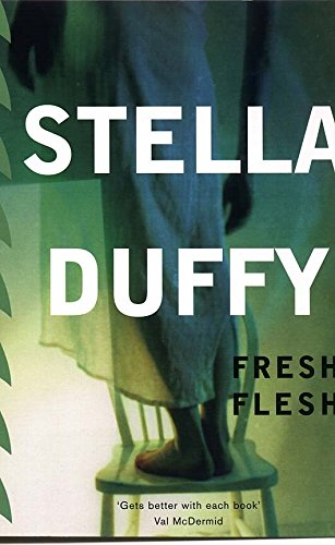 book cover of Fresh Flesh