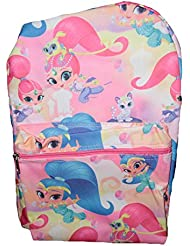 Nickelodeon Shimmer & Shine School Travel Backpacks