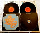 Chicago Transit Authority (CH1B) 1969 Debut Double LP Album - Columbia Records 1969 - Good Condition - Only One Other On Amazon!