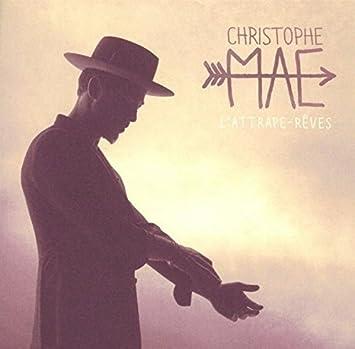 album christophe mae lattrape reve