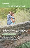 Hers to Protect (Shores of Indian Lake Book 11)