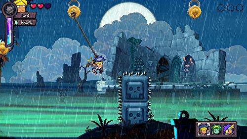 519ymHaQKJL - Shantae: Half-Genie Hero - Ultimate Edition - Nintendo Switch