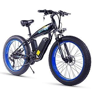 Vélo électrique Montagne