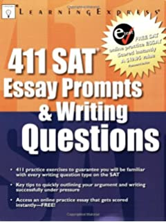 Can you rate another SAT essay of mine?