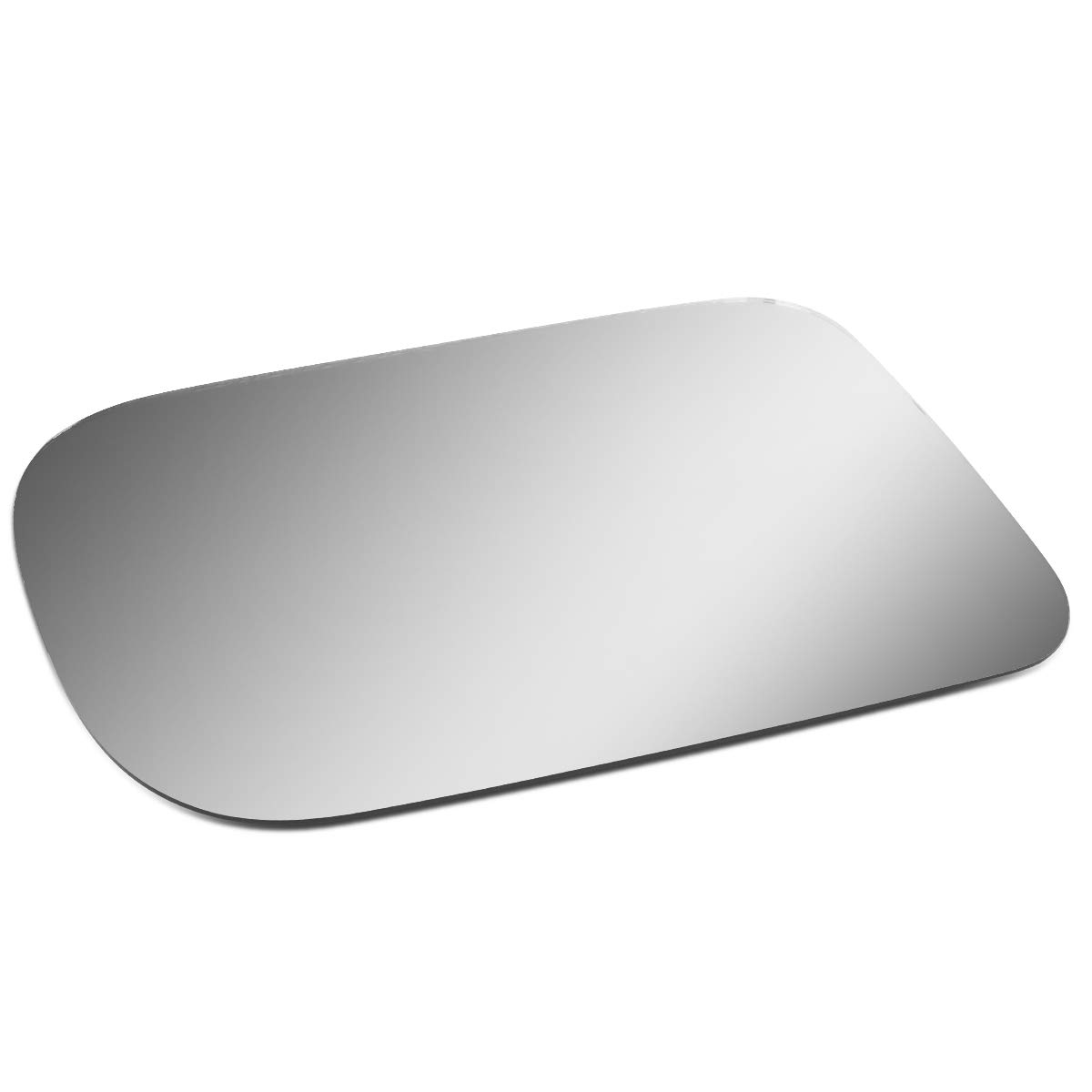 Driver/Left Side Door Rear View Mirror Glass Lens Replacement Replacement for 1994-1999 Dodge Ram Pickup/Van/B-Series