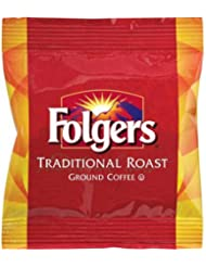 Folgers Traditional Roast Urn Ground Coffee 2 Pound 12 Per Case