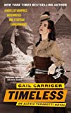 Timeless by Gail Carriger front cover