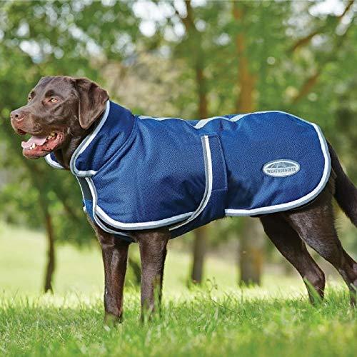 Weatherbeeta Parka 1200D Deluxe Dog Coat (20