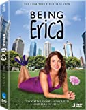 Being Erica: The Complete Fourth Season