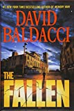 Product picture for The Fallen (Memory Man series) by David Baldacci