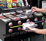 Trimline II Combo Snack & Cold Drink Vending Machine