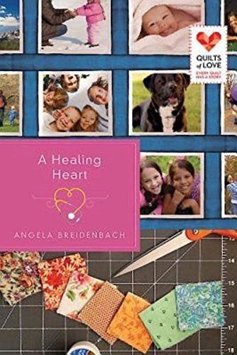 Healing Heart Quilts Love
