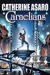 Carnelians (Saga Skolian Empire Series Book 14) (English Edition)