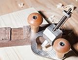 Cowryman Router Plane Handheld Woodworking Tool